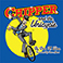Cover of Chipper and the Unicycle, a picture book by Don M. Winn.